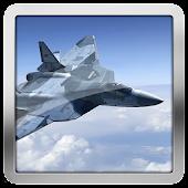 Terminator SU37 Air Force LWP