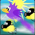 Farting Birds icon