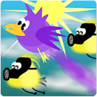Farting Birds icon
