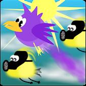 Farting Birds