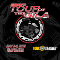 SRAM Tour of the Gila Tracker logo