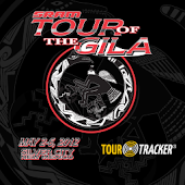 SRAM Tour of the Gila Tracker