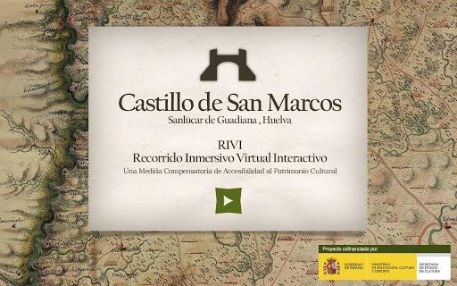 Castillo de San Marcos. RIVI.