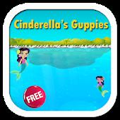 Bubble Cinderella's Guppies
