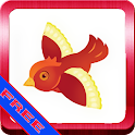 Relaxing Birds Songs vol 2 icon