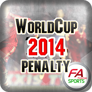 World Cup Penalty 2014 體育競技 App Store-愛順發玩APP