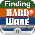 Finding Home & Hardware logo