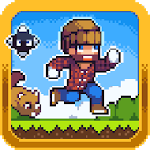 Lumber Jacked - Platform Game