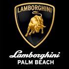 Lamborghini Palm Beach icon