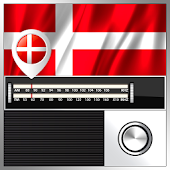 Danish Radio Stations