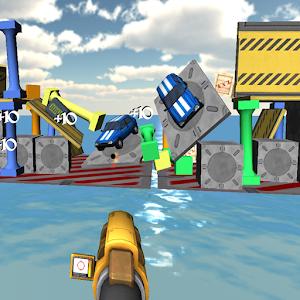 Demolition Gun 3D for PC and MAC