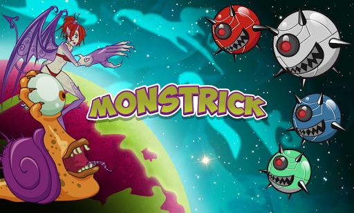 Monstrick
