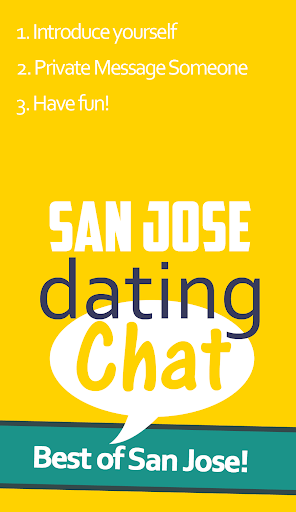 San Jose Dating Chat - Ad Free