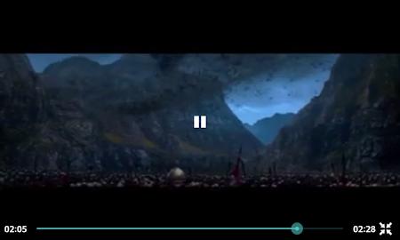Mclip – Xem, tải Video Viettel 2.3 screenshot 334459