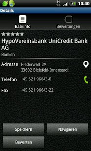 FINANZEN mobile - screenshot thumbnail