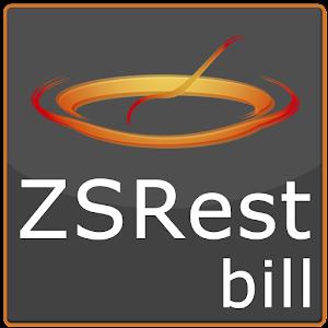 ZSRest Bill APK