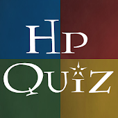 Harry Potter Quiz