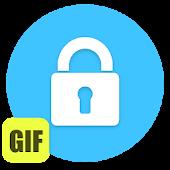 ZOOP GIF locker