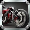 Moto Gangs: Speedy Racers icon