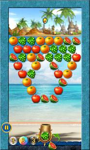 Dream fruit shoot - náhled