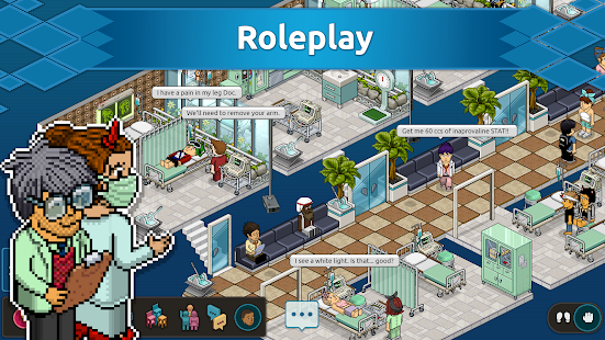 how to play in a casino on habbo