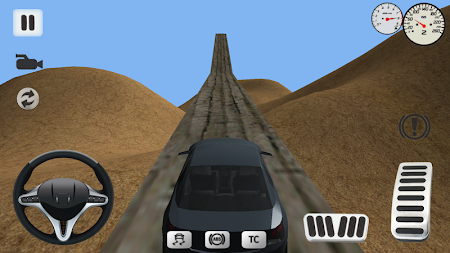 Offroad Car Simulator 2.1 screenshot 17269