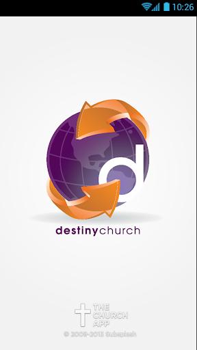 Discover Destiny