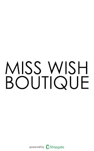 Miss Wish Boutique