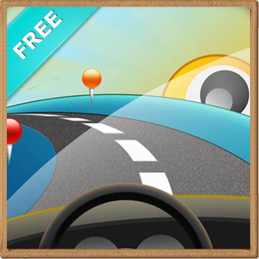GPS导航 旅遊 App LOGO-APP試玩
