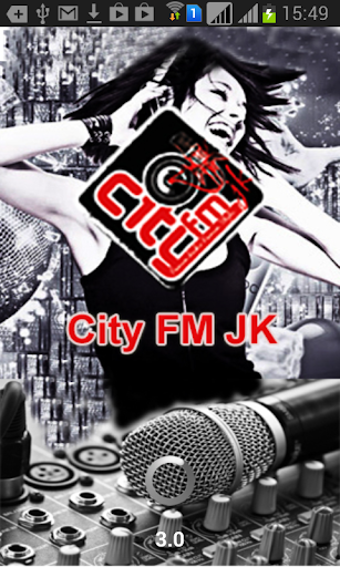 City FM JK