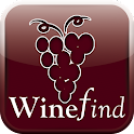 Wine Find icon
