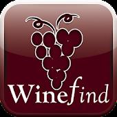 Wine Find