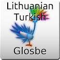 Lithuanian-Turkish Dictionary icon