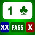 Bridge Score Calculator icon