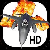 Fighter Jet 3D Air Battle HD