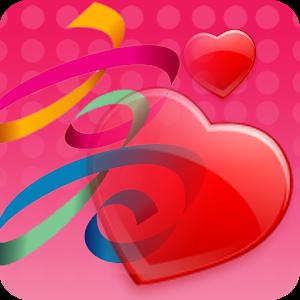 愛在高雄 未婚聯誼線上報名系統 社交 App LOGO-硬是要APP