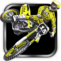 2XL MX Offroad logo
