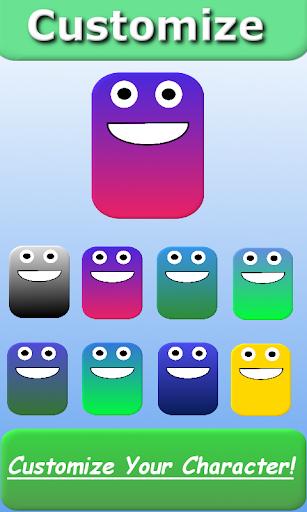 【免費休閒App】Smiley Bump-APP點子