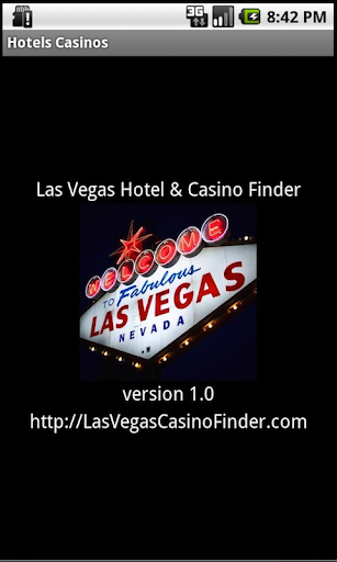 Las Vegas Hotels for Phones