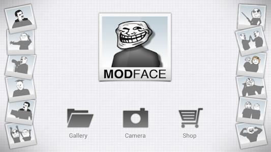 ModFace v2.07