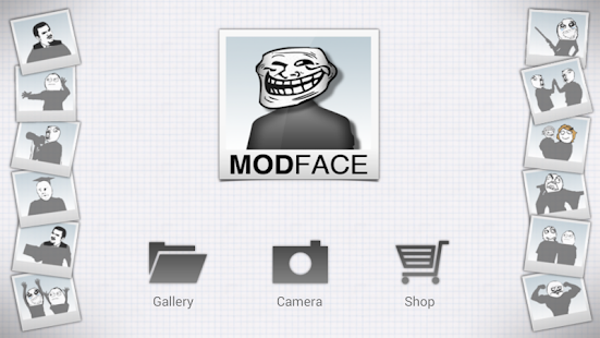 ModFace Free - screenshot thumbnail