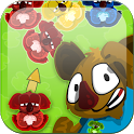 Koala Bubble Shooter icon