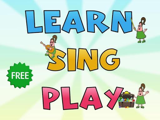 玩教育App|Picaschola 英语的孩子 1免費|APP試玩