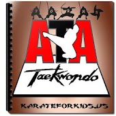 ATA Karate For Kids Forms