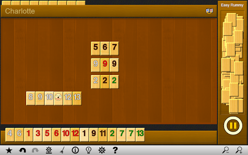 Pup Rummy +- screenshot thumbnail