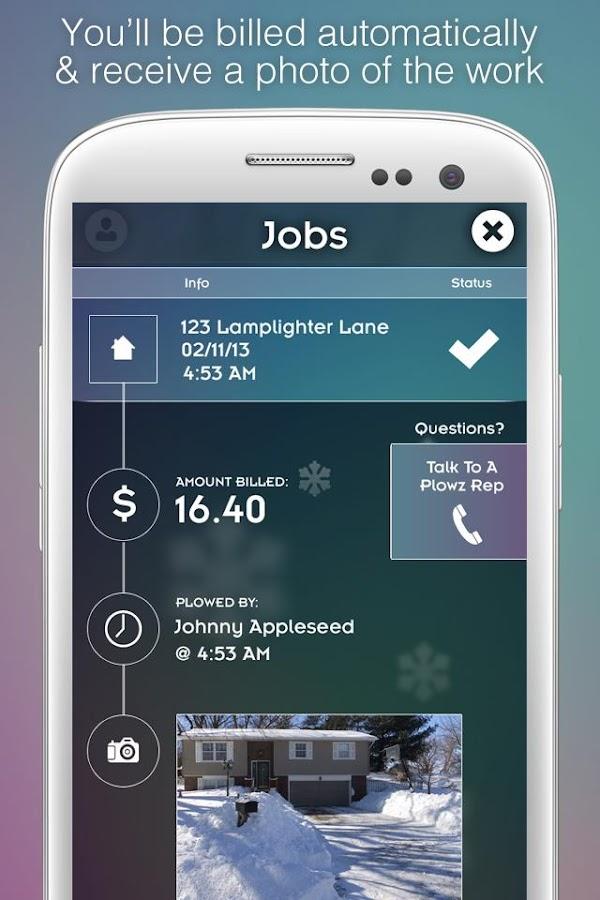 Plowz & Mowz - screenshot