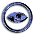 Mirror Eye Live Wallpaper FREE icon