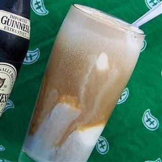 Guinness® Float