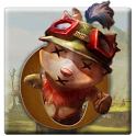 Kill Teemo - League of Legends icon