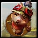 Kill Teemo - League of Legends icon